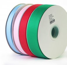 Double sided polyester