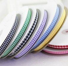 Lattice belt